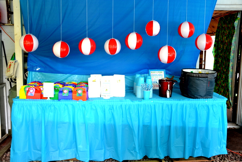 Beach Theme Party Decorating Ideas Part - 36: LOCATION IDEAS