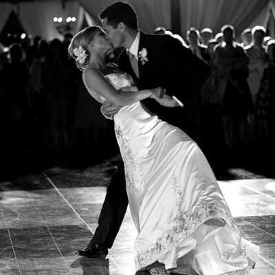 First Dance Songs For Your Wedding Reception