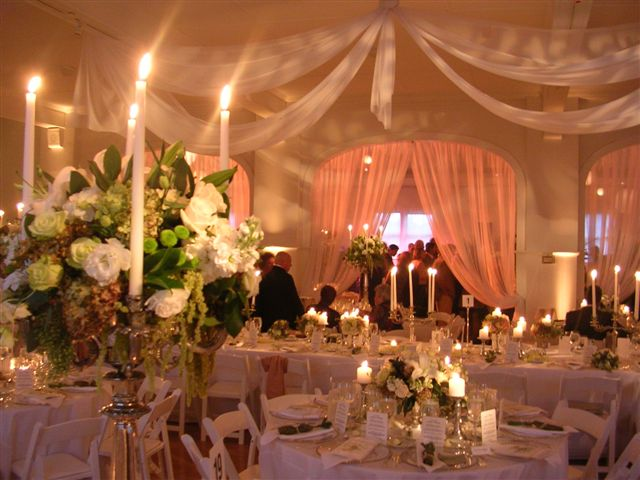 Wedding reception hall in albany ny venue locations list for Hall decoration images