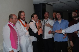 albany weddings with karaoke dj