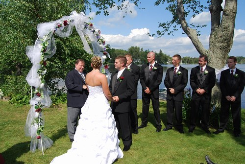 Song For A Wedding Ceremony: Albany Wedding DJ, Sweet 16