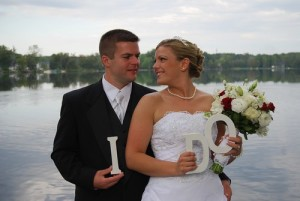 Albany Wedding Ideas - Outside Wedding -DJ Kenny Casanova