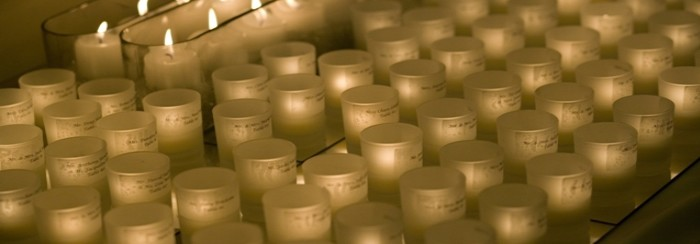 candle-place-cards
