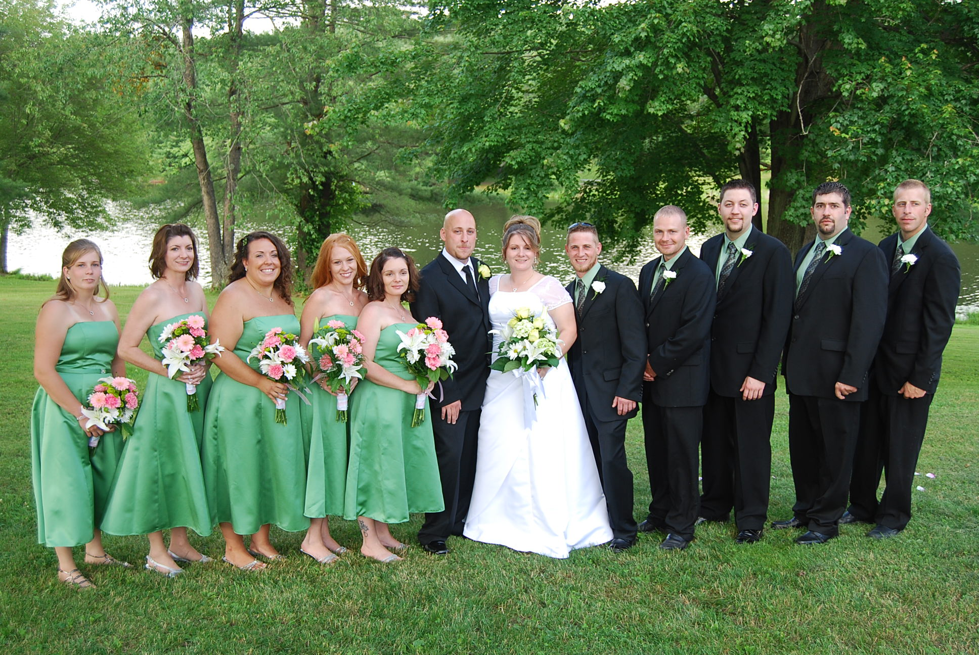 Irish theme wedding ideas traditions song list albany for Wedding party ideas