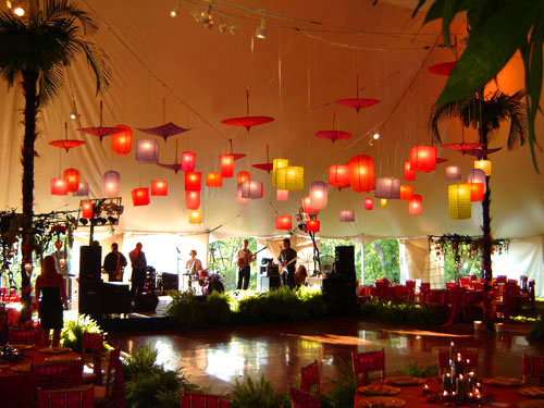Asian fusion chinese japanese wedding theme albany wedding dj dj kenny casanova wedding dj in saratoga ny junglespirit Choice Image
