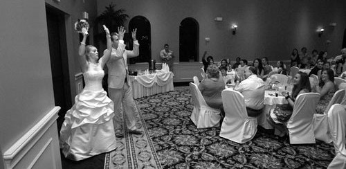Bridal Party Introduction Song List