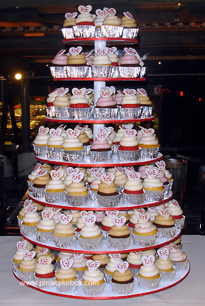 How Much Do Wedding Cakes Typically Cost