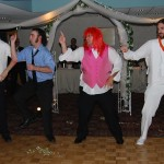 Albany Wedding DJ Review