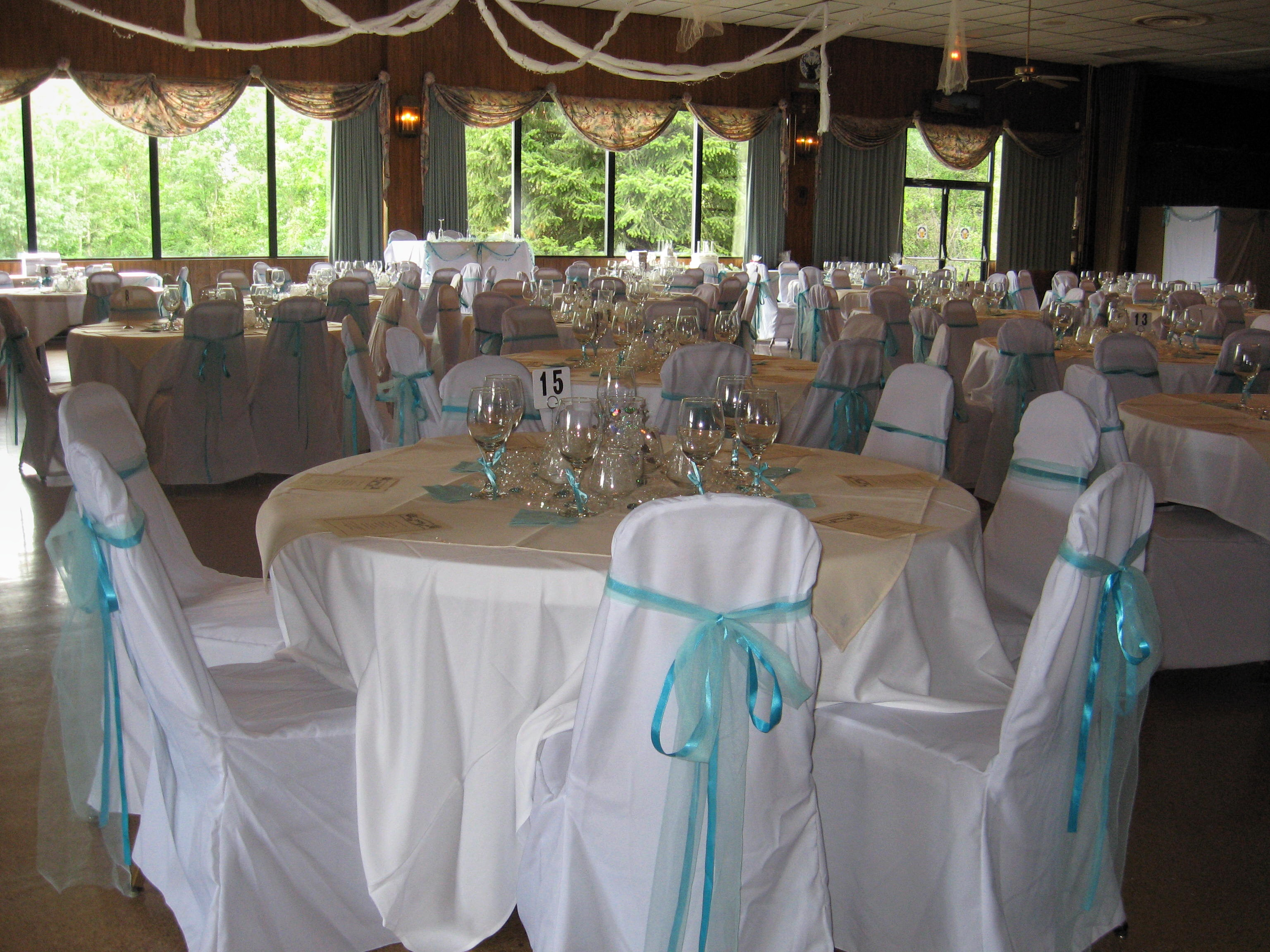 Colonie Elks Of Latham NY Wedding Hall Review