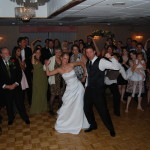 DJ with photography, wedding dj, wedding photographer