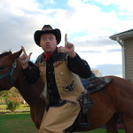 Western Cowboy Theme Party - Country Theme Party DJ
