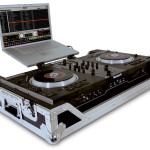 Turntable DJ, scratch DJ