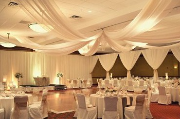 The Hilton Garden Inn Wedding Review Troy NY DJ On Hoosick St