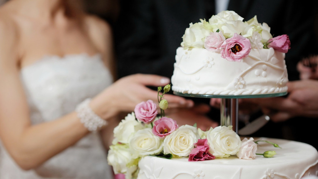 New Cake Cutting Wedding Song List 2014