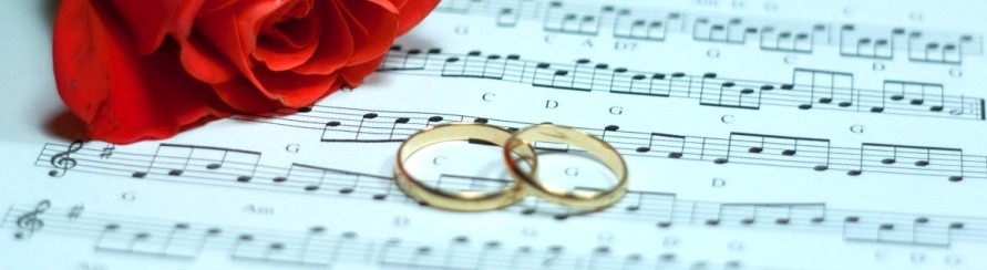 Wedding Song List