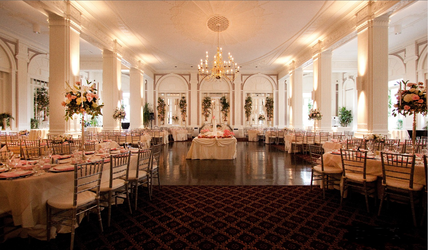 Wedding Halls Catering Places Amp Venues List Dj In