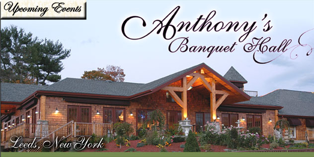Prom dj in leeds ny great place for a wedding or banquet for Plenty of fish albany ny