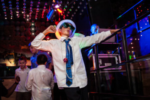 Bar Mitzvah DJ Pictures