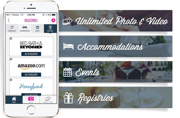 10 Best Wedding Apps for iPhone
