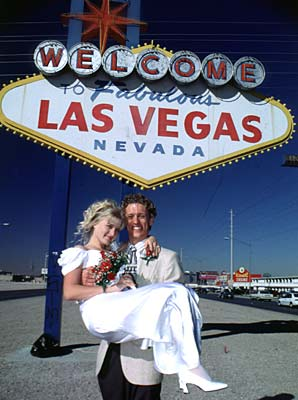 Select A Las Vegas Wedding Theme And Win