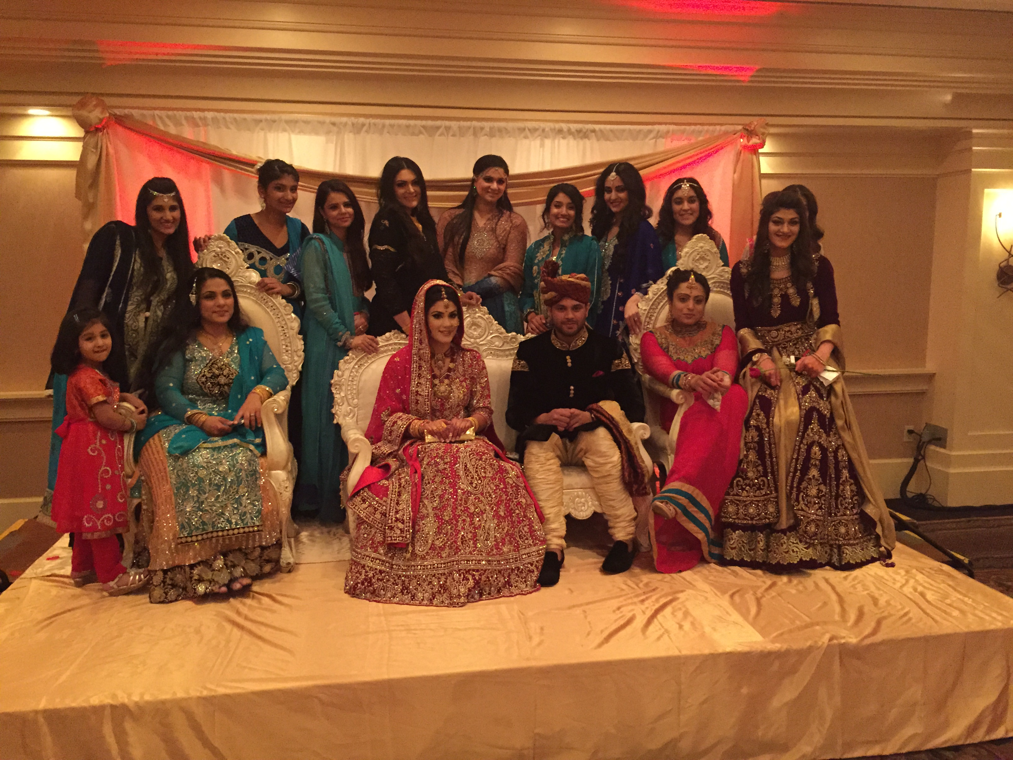 Ethnic Wedding Music Services In Albany Ny